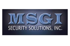 MSGI SECURITY SOLITIONS INC.